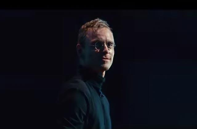 Le biopic «Steve Jobs» avec Michael Fassbender a une nouvelle bande-annonce !