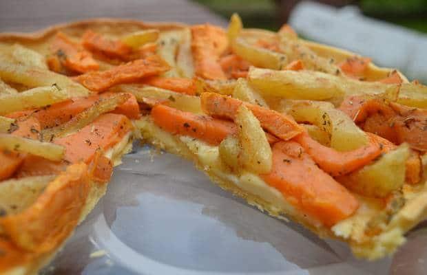 tarte aux frites munster 2