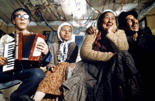 « Le Temps des Gitans », chef d'oeuvre d'Emir Kusturica