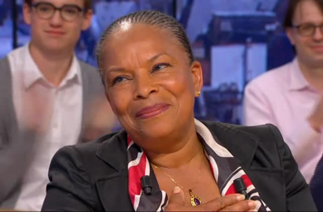 Vincent Dedienne rend justice à Christiane Taubira dans la Bio Interdite