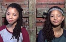 Chloe et Halle Bailey, les sœurs signées par Beyoncé, sortent leur premier single!