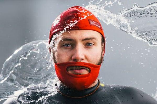 Beard-Cap
