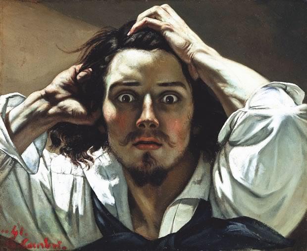 autoportrait-gustave-courbet