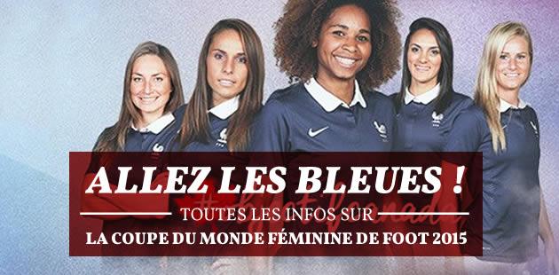 Les Américaines remportent la Coupe du Monde de football féminin 2015