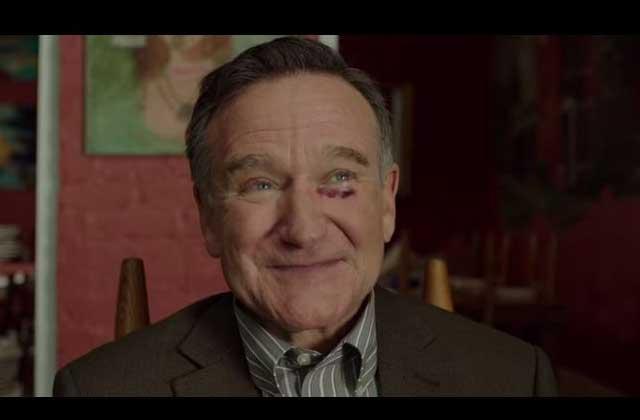 «Boulevard », le dernier film avec Robin Williams, a son trailer