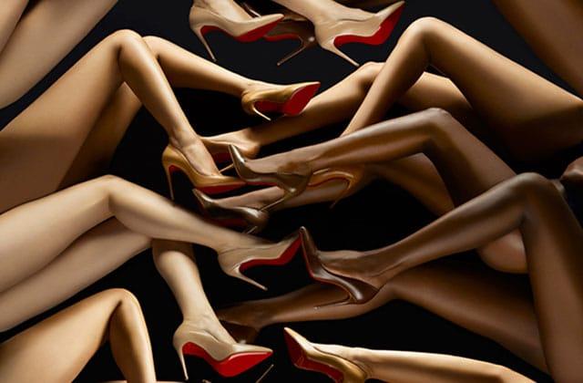 Christian Louboutin ajoute deux nuances de couleur à sa gamme « Nude »