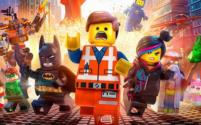 CinémadZ Paris – « La Grande Aventure Lego » le 7 juillet 2015