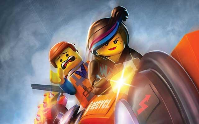 Cinémadz Toulouse — «La Grande Aventure LEGO» le 6 juillet au Gaumont Wilson