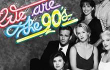 Gagne tes places pour la We Are The 90's «Bal de promo» du samedi 6 juin 2015 !