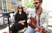 Kid Francescoli joue « My Baby » en acoustique