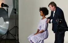 L'évolution de la photographie de mode