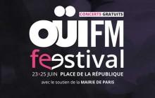 Le festival OÜI FM revient du 23 au 25 juin avec une programmation d'enfer