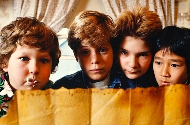 Quatre films pour enfants qui restent cool #3