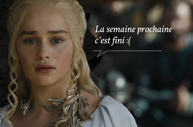 Game of Thrones S05E09 — Le récap (rigolo)