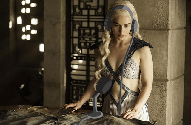 REPLAY — L'éMymyssion débriefe la saison 5 de Game of Thrones