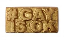 #GayIsOK, le savon de Lush qui soutient la cause LGBT
