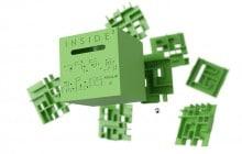 I N S I D E ³, le «nouveau Rubik's Cube», est né! —Concours