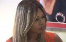 Laverne Cox (Orange is the New Black) nous parle de son personnage, Sophia, en interview !