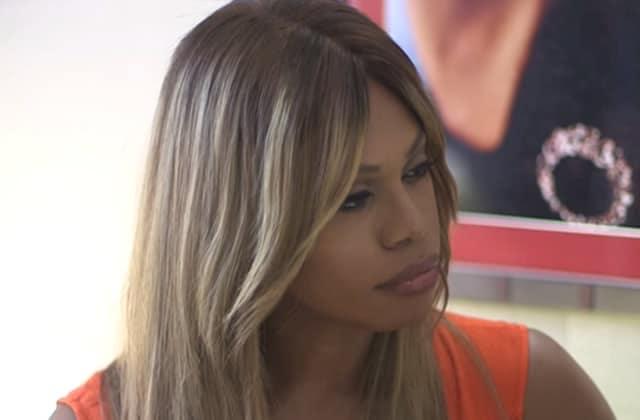 Laverne Cox (Orange is the New Black) nous parle de son personnage, Sophia, en interview !