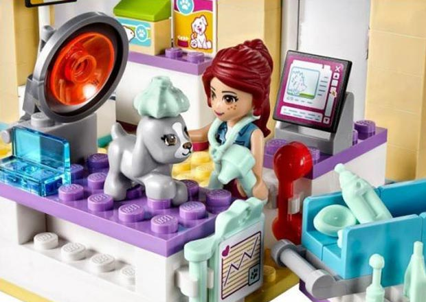 lego-femme-veterinaire