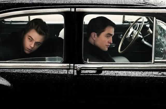 « Life », avec Robert Pattinson, a ses premières images