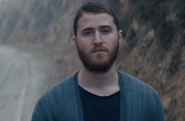 Mike Posner sort « Be As You Are », un très beau clip sur l'estime de soi