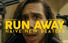 Les Naive New Beaters sortent « Run Away », un clip qui simule un braquage