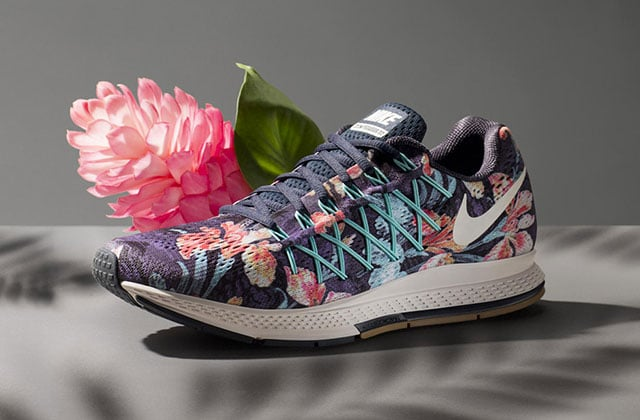 Nike sort son « Photosynthesis Pack »