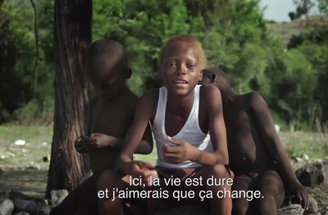 PaperTweet, une campagne qui donne la parole aux victimes de la faim