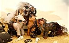 Les Petits Poneys Mad Max, les jouets qui domineront le bac à sable