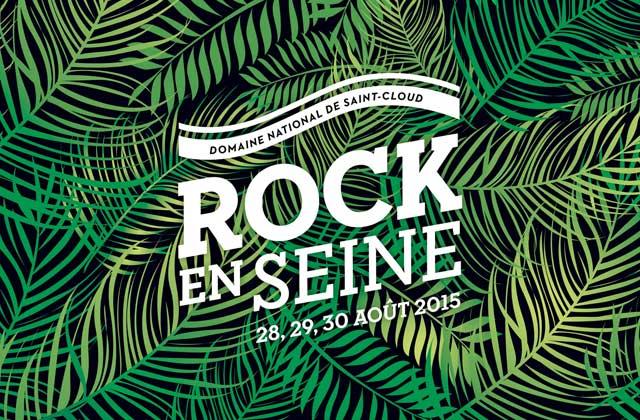 Rock en Seine vous fait gagner 3 pass 3 jours !