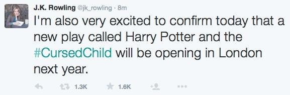 rowling-harry-potter-tweet