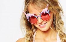 Les lunettes de soleil de l'été 2015