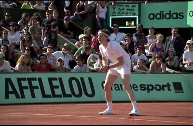 Le tennis (et ses règles) expliqué aux néophytes