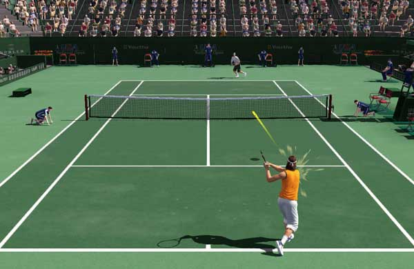 tennis-service