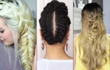 Sélection de tutos coiffure pour les festivals de 2016
