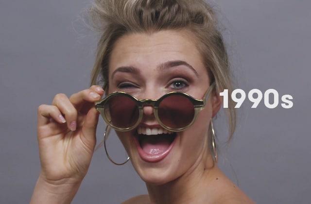 « 100 Years of Beauty » épisode 10 est dédié à la beauté des Allemandes