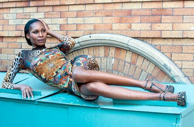 Une agence de mannequins trans ouvre à Los Angeles