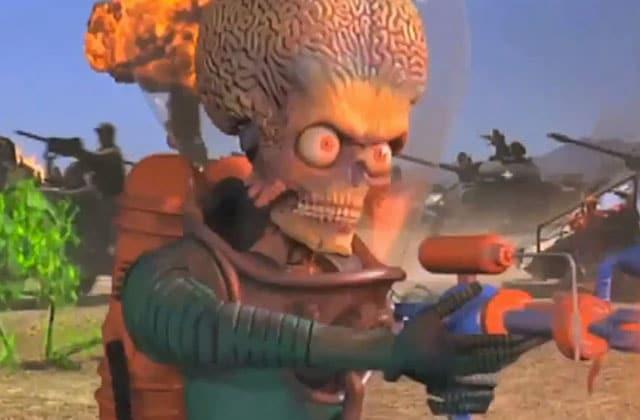 Les aliens au cinéma, du «Voyage dans la lune» aux «Gardiens de la Galaxie»