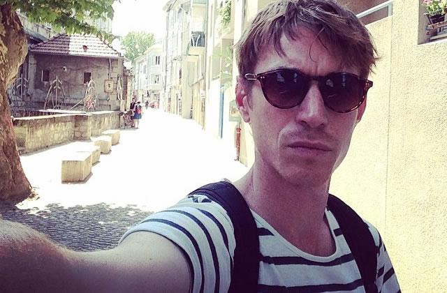 Ben Mazué au Festival D'Avignon 2015 — Billet d'humeur #1