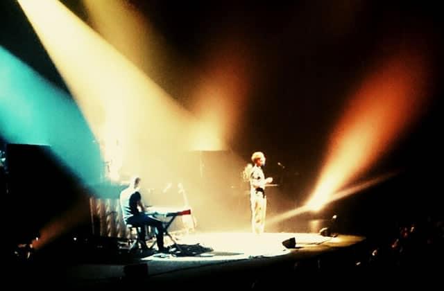 Ben Mazué au Festival d'Avignon 2015 — Billet d'humeur #3