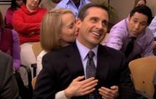 Les démonstrations d'affection en public… et moi