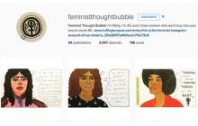 Feminist Thought Bubble, le compte Instagram à découvrir !