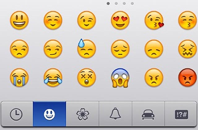 Un film sur les emojis, le nouveau projet de Sony