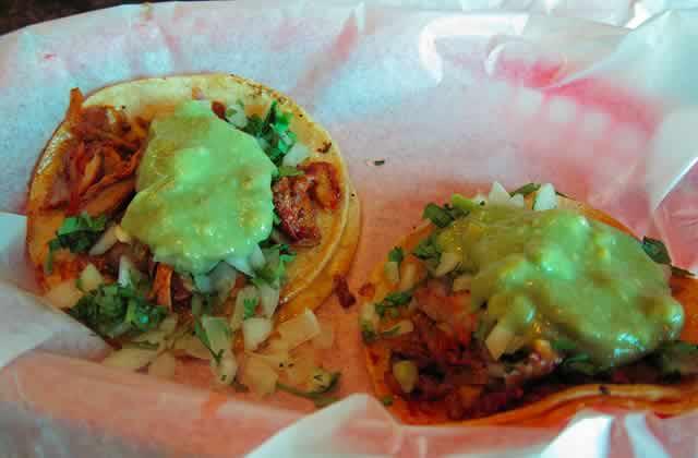Le guacamole-gate – Quand le monde s'enflamme pour une recette
