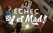 Échec et Mad, la 1ère soirée jeux de société entre madmoiZelles le 22 juillet à Paris!