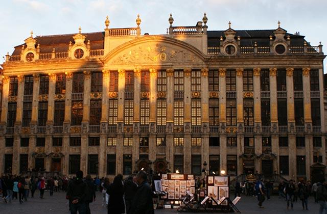 Un week-end en Belgique : que faire à Bruxelles et Charleroi ?
