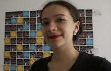 « N'ayez pas peur de l'Internet ! » – L'interview d'Amélie, notre stagiaire développeuse web