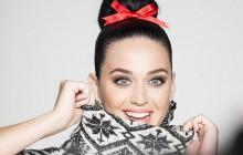 Katy Perry sera l'égérie d'H&M pour Noël 2015 !