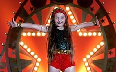 little miss sunshine olive on stage